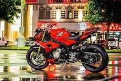 Bmw S1000R Moto Bike, Motorcycle Jacket, S1000r Bmw, Ducati, Yamaha, Road Rash, Bmw S1000rr, Sportbikes, Bobbers