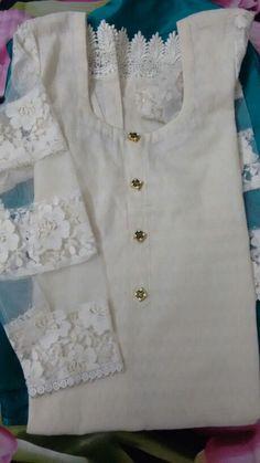 Designer kurti - for details email at pinakibyritika@gmail.com