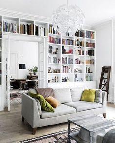Zobacz Na Instagramie Zdjęcie Użytkownika @nordikspace U2022 Polubienia: 7,064 Living  Room Modern, Home