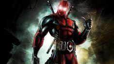 The Deadpool by ProfessorAdagio.deviantart.com on @DeviantArt