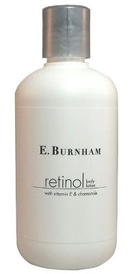 Retinol Body Lotion with Vitamin E and Chamomile is used to moisturize dry skin instantly with natural botanical extracts, Aloe Vera, Vitamins E, A and D to help soothe, soften and condition skin. Vitamin C Face Serum, Vitamin E, Retinol Products, Moisturizer For Dry Skin, Smooth Skin, Vegan Friendly, Body Lotion, Aloe Vera, Conditioner