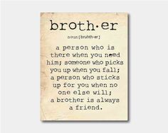 63 ideas funny happy birthday brother quotes truths for 2019 Happy Birthday Brother Quotes, Sister Quotes, Brother Birthday, Sibling Quotes, Brother Sayings, Little Brother Quotes, 9th Birthday, Birthday Quotes, I Love My Brother