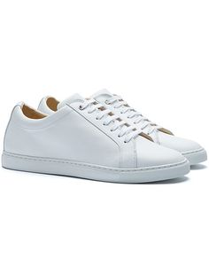 White Sneakers Fw152128 | Suitsupply Online Store