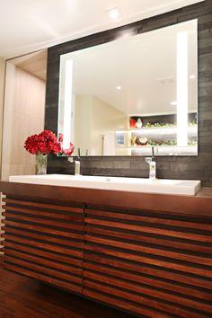 Beautiful Images of Bathroom Sinks and Vanities   DIY Bathroom Ideas - Vanities, Cabinets, Mirrors & More   DIY