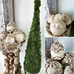 Christmas decorations  IOD  moulds