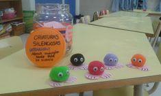 Teacher Books, English Activities, Ideas Para, Montessori, Kindergarten, Balloons, Classroom, Education, School