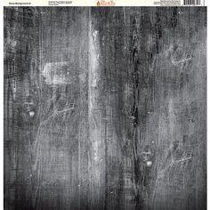 5e465ab92e78 Ella and Viv Paper Company - Wood Backgrounds Collection - 12 x 12 Paper -  Four
