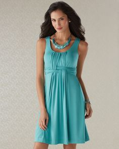 Dream Weaver - Wrapped Waist Dress #SomaIntimates Bridesmaid dress, beautiful, affordable and reuseable :)