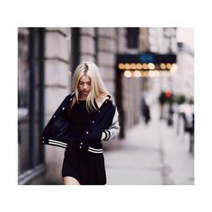 girl, cute and fashion image on We Heart It ❤ liked on Polyvore featuring pyper america and pyper america smith