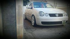 Vw polo white on white Polo, Gabriel, Vintage Cars, Vehicles, Bass, Cars, Polos, Archangel Gabriel, Car