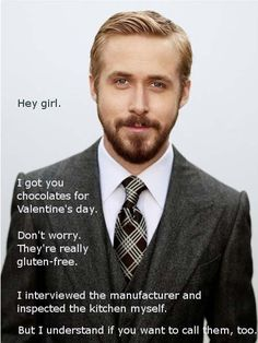 """Brittany Lee's Photos from the gallery 80 Of The Best Ryan Gosling """"Hey Girl"""" Posts - Page 7"""
