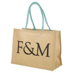 Fortnum's Bag for Life - Medium - Fortnum & Mason