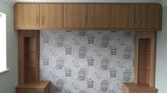 Image result for overbed storage uk
