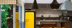 26 fantastic ideas for kitchens