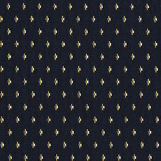 The K6940 COBALT DOT upholstery fabric by KOVI Fabrics features Country or Lodge or Cabin, Small Scale pattern and Dark Blue as its colors. It is a Damask or Jacquard, Tweed type of upholstery fabric and it is made of 52% Polyester, 48% Cotton material. It is rated Exceeds 100,000 Double Rubs (Heavy Duty) which makes this upholstery fabric ideal for residential, commercial and hospitality upholstery projects. This upholstery fabric is 54 inches wide and is sold by the yard in 0.25 yard…