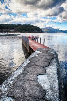 Lake Ashi Hakone, Japan