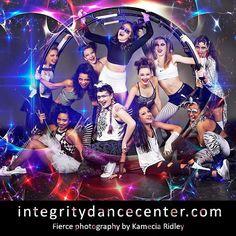 IDC'S twisted teens - Art, instagram - Pre-Professional Dance Company   Integrity Dance Center   A metro Orlando Dance Studio