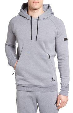 Main Image - Nike Jordan Icon Hoodie