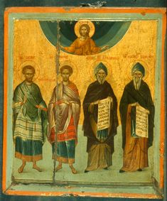 Byzantine Icons, Byzantine Art, Religious Pictures, Religious Art, Paint Icon, Russian Icons, Best Icons, Orthodox Icons, Medieval Art