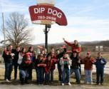 The Dip Dog Stand located in Marion!