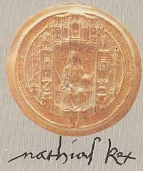 Matthias's signature and royal stamp Matthias Corvinus, Hungary History, Raven King, Late Middle Ages, Stamp, Army, Black, Gi Joe, Military