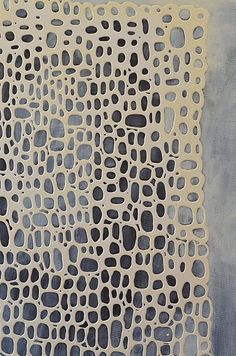 Inspiration for cotton sheeting with irregular shaped mirrors glued all over it, hanging from a dowel or large stick.