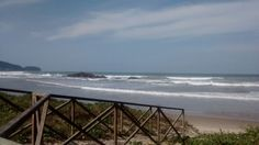 Praia do Gravatá - Navegantes/SC