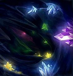 Lightsaber crystal - Wookieepedia, the Star Wars Wiki
