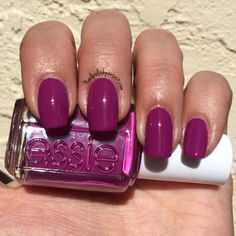 Flowerista from the Essie Spring 2015 Collection