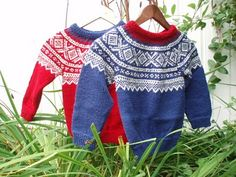 """""""Marius"""" sweaters - a Norwegian icon. How cute are these? My Favorite Color, My Favorite Things, Learning Games For Kids, School Accessories, Kids Hats, Quality Time, Arts And Crafts, Cozy, Autumn"""