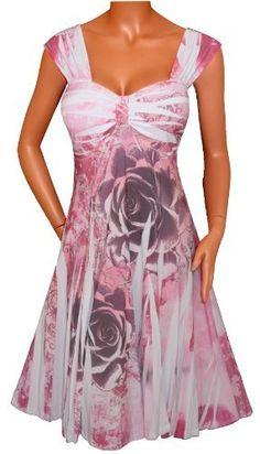 ❤ Stunning Rose Petals ❃❃❃Dress    http://www.amazon.com/dp/B009NW4RR8/ref=cm_sw_r_pi_dp_EQUFqb0B0JD4A