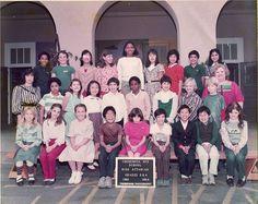 Miss Attarian's class 1984 - Cheremoya by gucky, via Flickr