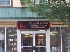 30 east salon in Downingtown