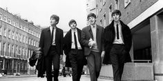 Top 10 Most Controversial Songs of The Beatles - SparkInList