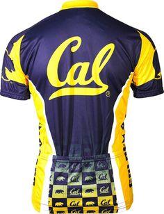 Men s Top of the World Navy Cal Bears Primary Logo Staple Adjustable Hat  86aa4439d