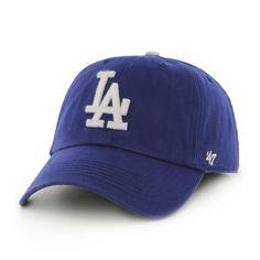 Los Angeles Dodgers Franchise Home 47 Brand Hat