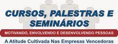 PALESTRAS SOBRE SEGURANÇA E GESTÃO DE RISCOS: CURSOS, PALESTRAS E SEMINÁRIOS PARA EQUIPES DE ALT...