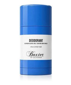 Baxter Deodorant Stick - The Emporium Barber, Mens Body Care Products
