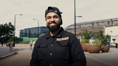 Meet the Muslim YouTuber making people laugh as he tackles extremism and Islamophobia
