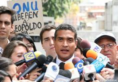 VENEZUELA - Defensa de López: Celebrar audiencia sin despacho es un absurdo procesal