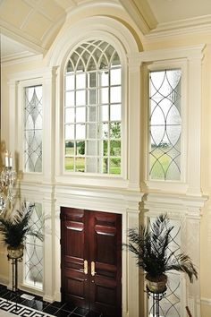Driwood Ornamental Moulding and Architectural Millwork
