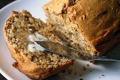 Hawaiian Banana Bread Recipe #vegan soooo yum!!! And you must try!!!