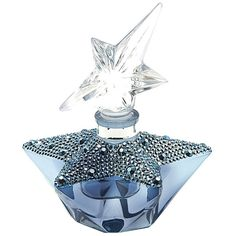 Thierry Mugler Angel Midnight Star Extrait De Parfum/0.33 Oz. ($250) ❤ liked on Polyvore