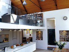 Hochwertig Mehr Raum Dank Entkernung   Einfamilienhaus   [SCHÖNER WOHNEN] Scheune,  Einfamilienhaus, Wohnraum
