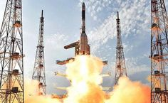 GSLV Rocket, Billed 'Naughty Boy' By Scientists, Is Now 'Adorable'