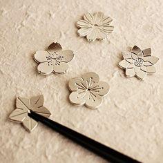 Chopstick Rest / FLOWERS | Japan Design Store