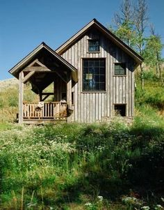 Tiny Houses And Small Space Living
