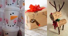 ideias de natal atividades manuais - Pesquisa Google