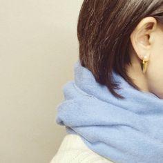 blog@fabCouture.com: ●このモデルは中でもお気に入り♪【LizzieFortunatoJewels/リジーフォルトゥナ ー...