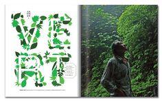 France Magazine - Tom Brown Art+Design